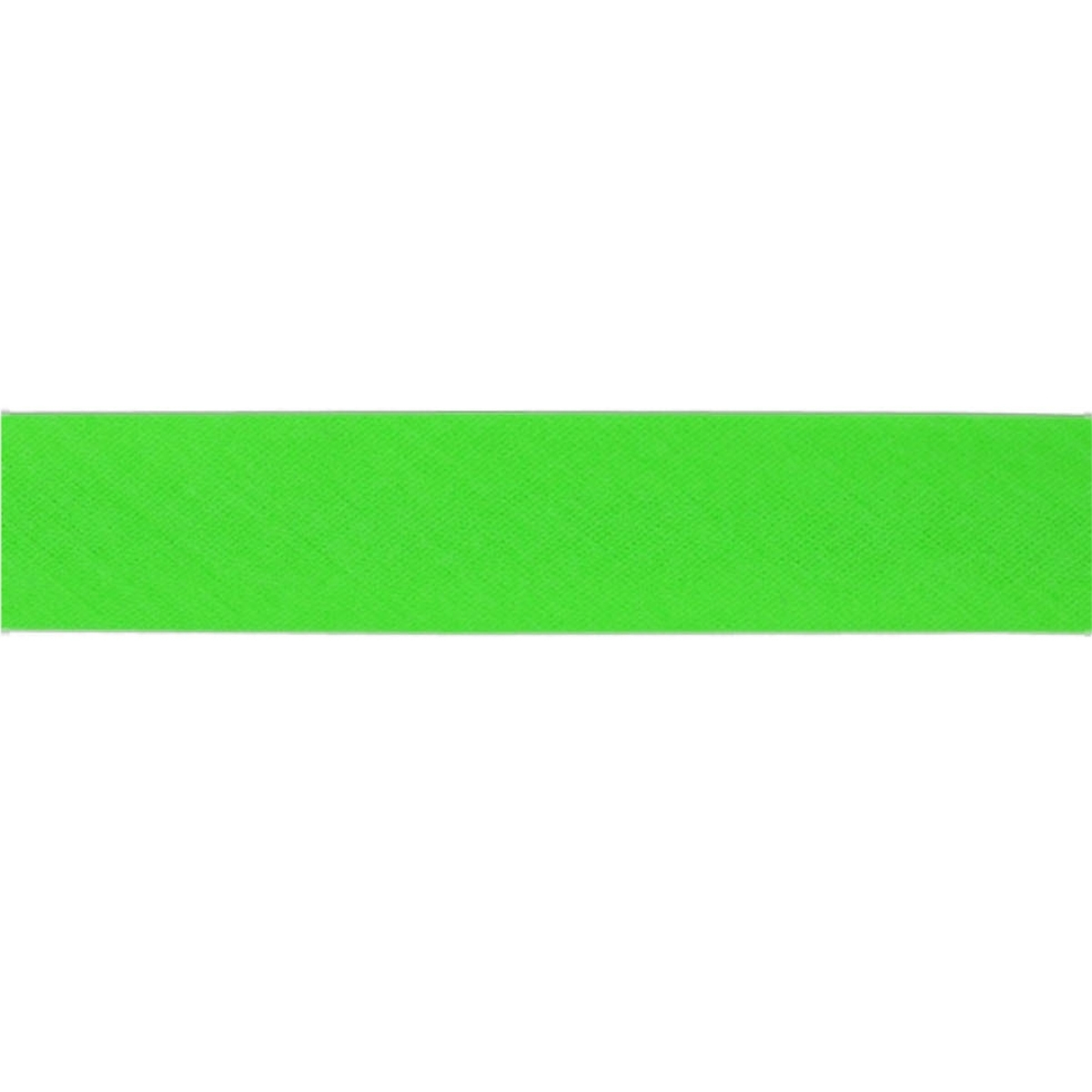 bias tape NEON, green | 1774-202 | grün
