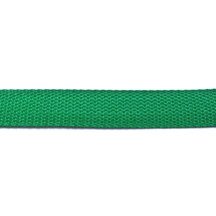 Bag-Webbing green 25 mm | 10374 | grün