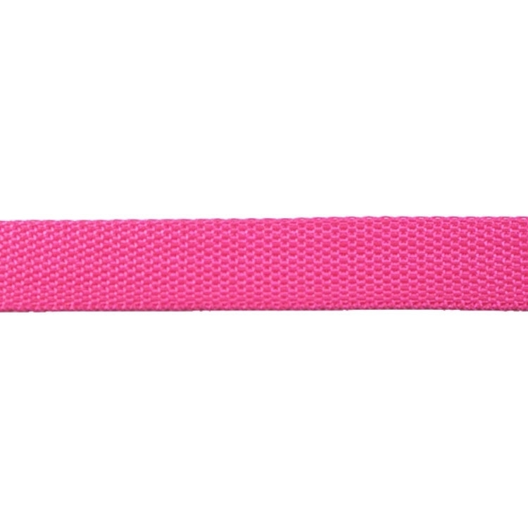 Bag-Webbing pink 25 mm | 10369 | pink