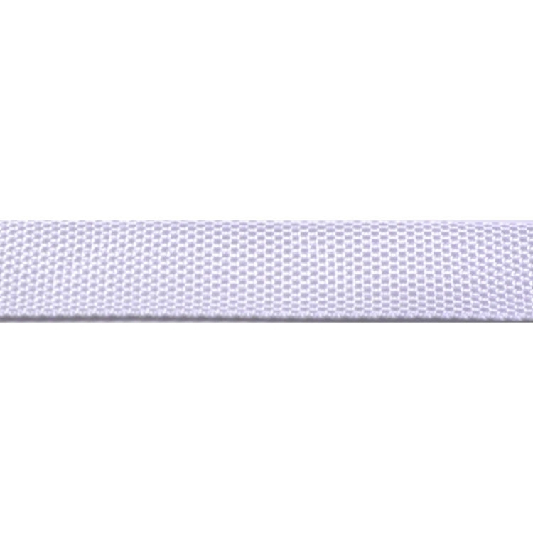 Bag-Webbing white 25 mm | 10382 | weiss