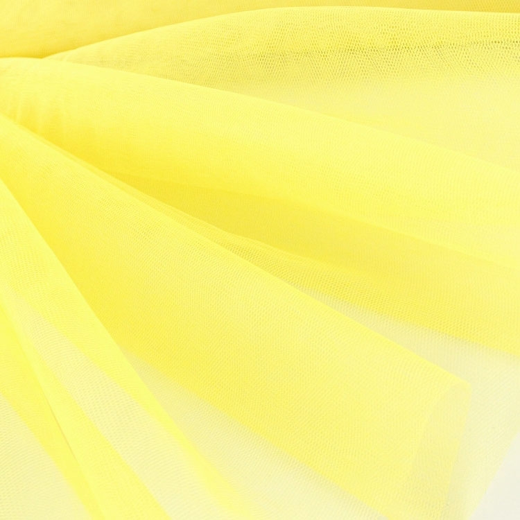 Tulle yellow | 100.098-3011 | gelb