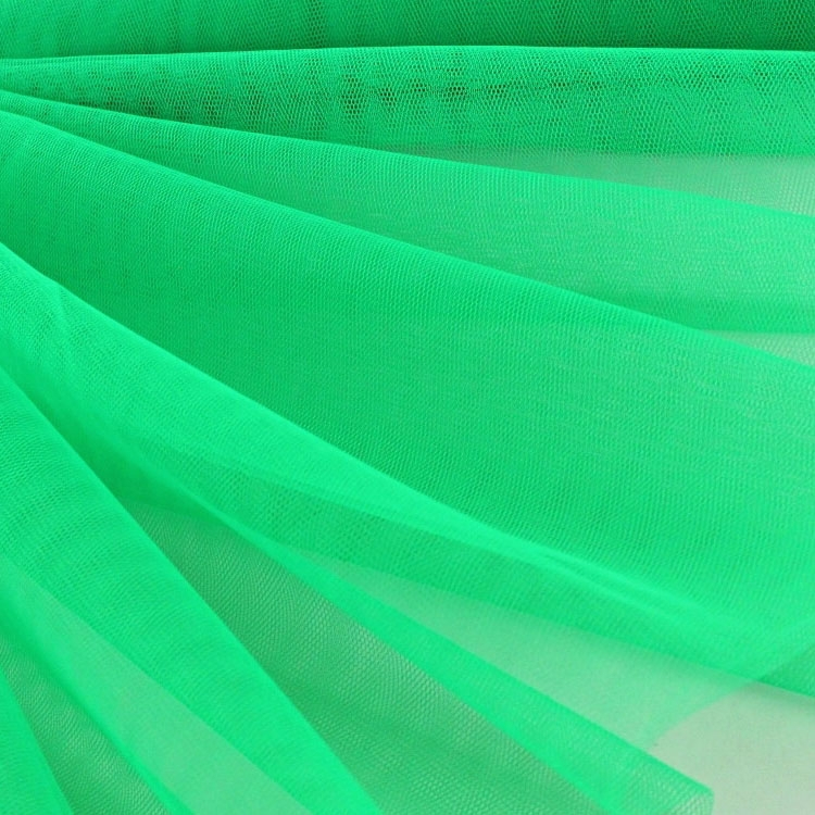 Tulle green