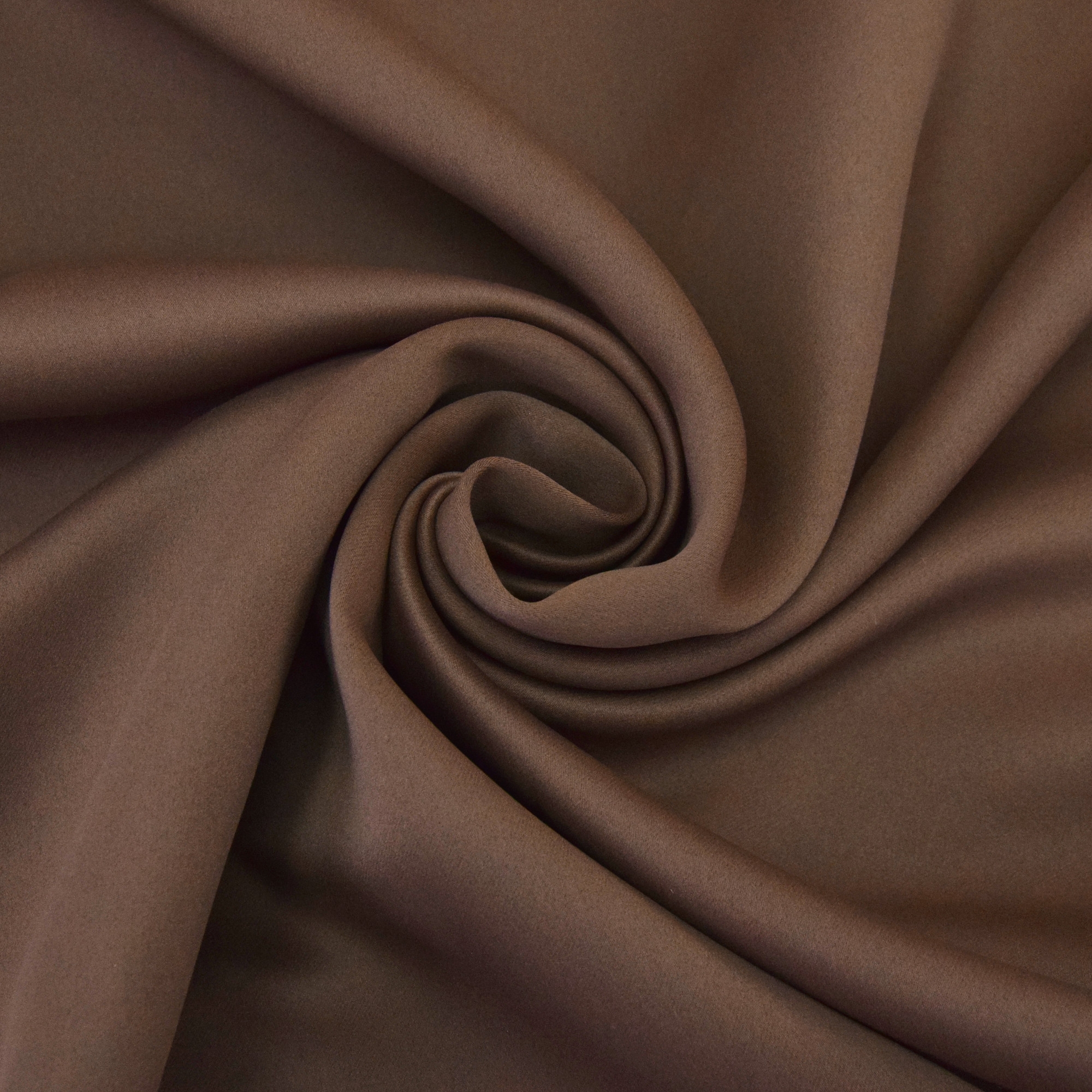 Blackout fabric, dark brown | 32710-52 | braun