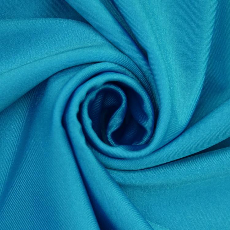 19158f0b04c374 Badpakstof turquoise | Stoffen Hemmers