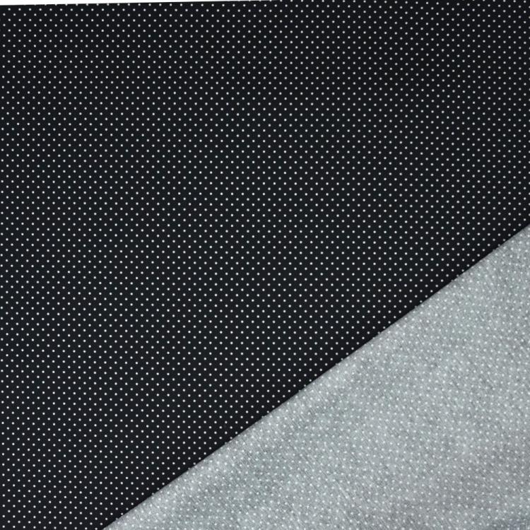 100/% Coton Popeline Tissu Spot Spot taille 3 mm