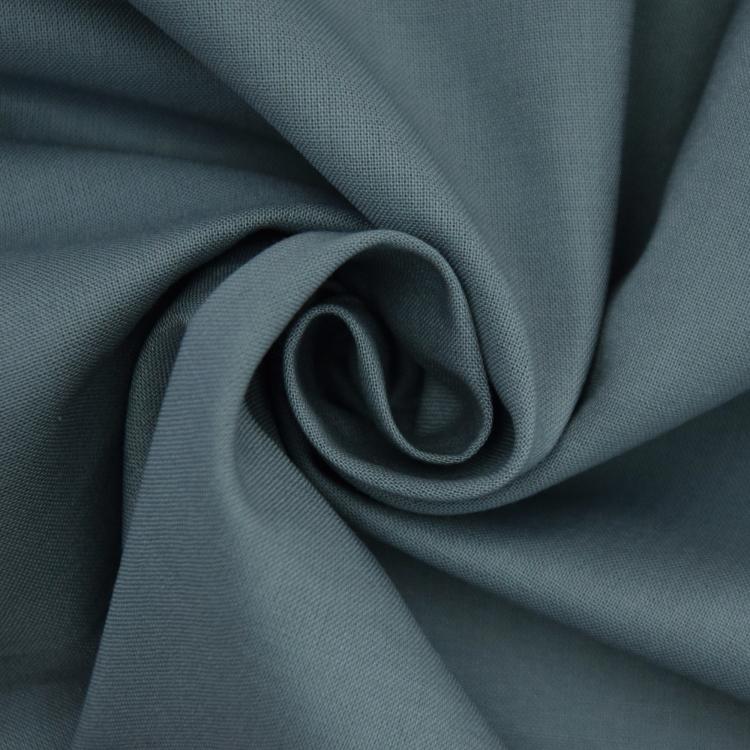 Cotton cretonne, grey