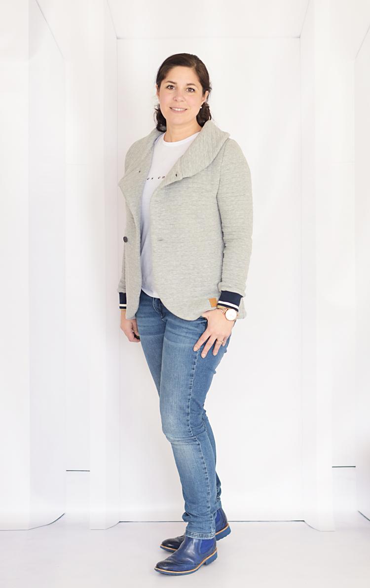 E Book Lillesol & Pelle Jacket Sierra Ladies