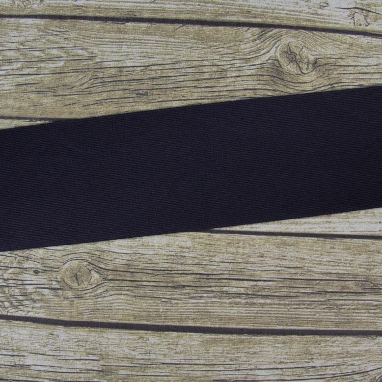 Gummiband Breitgummi  schwarz  stabil  120  mm breit