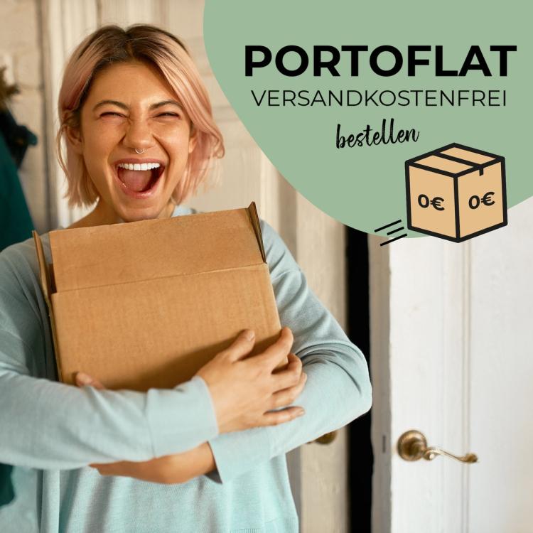 portoflat f r deutschland 6 monate stoffe hemmers. Black Bedroom Furniture Sets. Home Design Ideas
