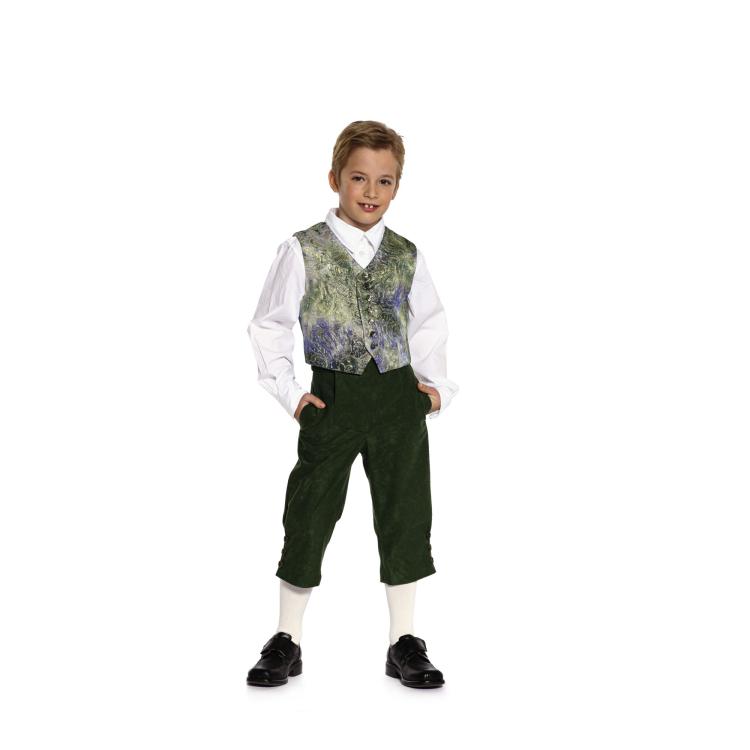458615c6547a69 ... Schnittmuster Anzug für Kinder - Biedermeier