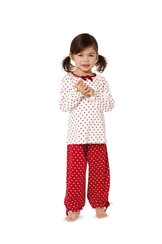 5bf758a3c1 ... Sewing pattern Sleepwear