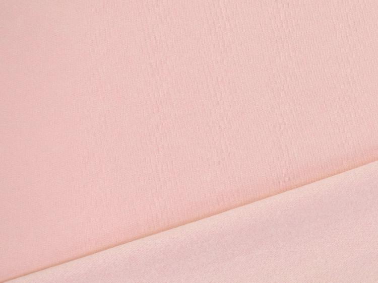 Dekostoff-de roses rouge//BEIGE au mètre tissu mélangé